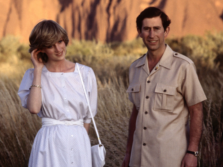 Фото №1 - Была любовь: какими были первые годы брака Дианы и Чарльза на самом деле