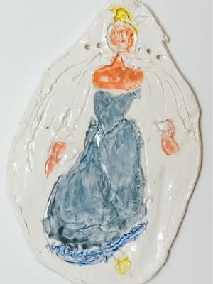 Фото №2 - «Лучше вместе»: в Третьяковской галерее пройдет праздник для людей с ментальными особенностями