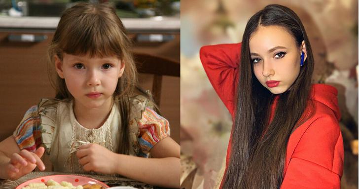 Фото №1 - Как сейчас выглядят самые известные дети из российских сериалов: фото