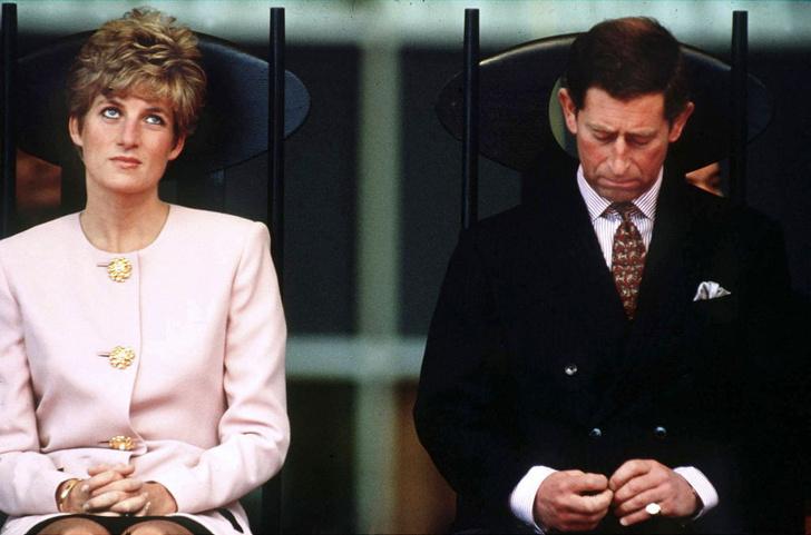 Фото №9 - Грустная принцесса: 11 доказательств того, что Диана не была счастлива в браке