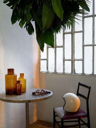 Фото №7 - Миланская студия дизайнера Томмазо Спинци