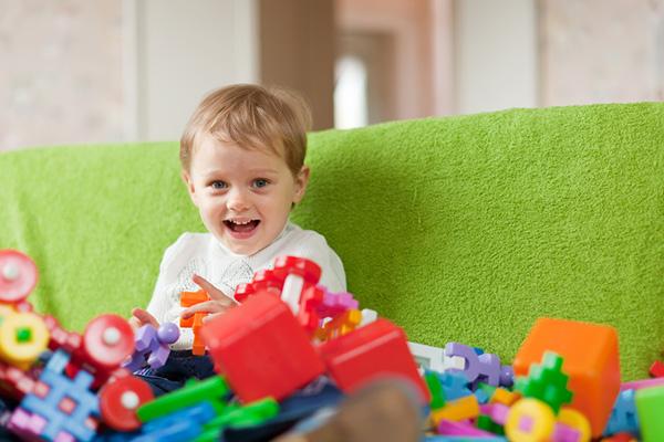 Фото №1 - Как управлять гиперактивным ребенком