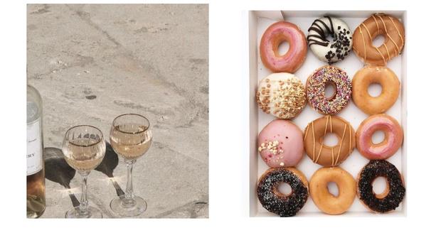 Фото №2 - Почему шампанское и картофель фри— идеальная пара: объясняют сомелье