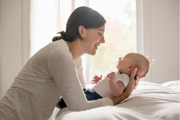 как выбрать для новорожденного кроватку, матрас