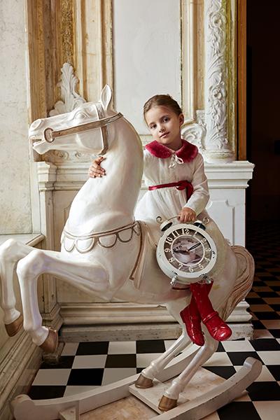 Фото №5 - Как модно одеть ребенка на праздник