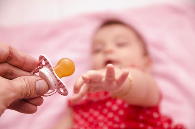 Фото №4 - Как отучить малыша от пустышки?