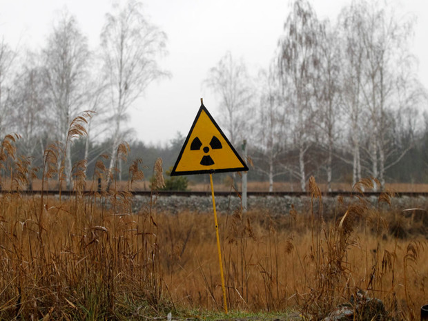 Фото №3 - От Чернобыля до Камчатки: 5 крупнейших экологических катастроф нашего времени