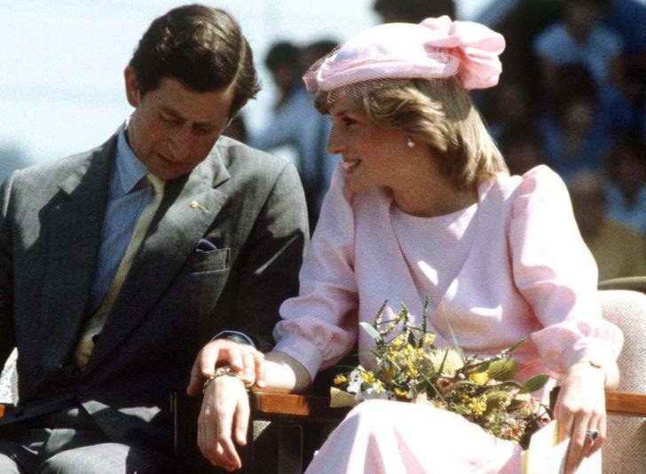 Фото №2 - Была любовь: какими были первые годы брака Дианы и Чарльза на самом деле