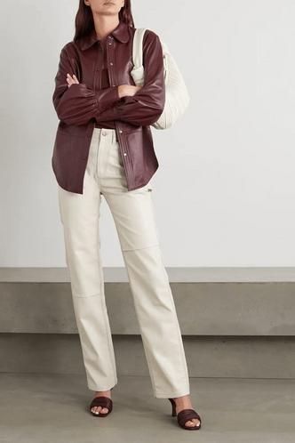 Фото №13 - 5 моделей брюк, которые делают ноги визуально длиннее