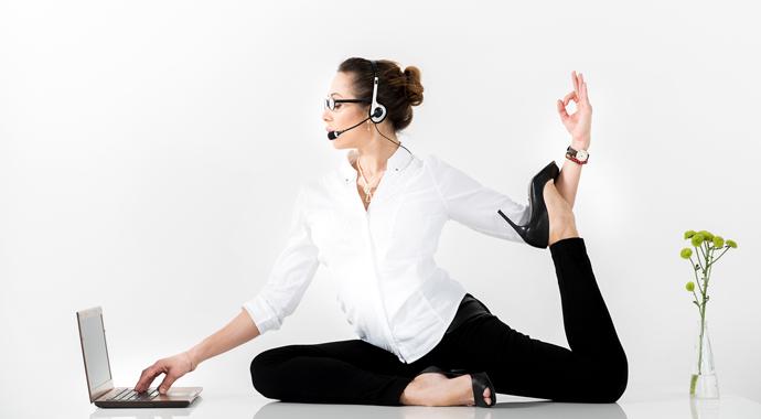 Отдых и физические нагрузки влияют на нашу карьеру сильнее, чем мы думаем