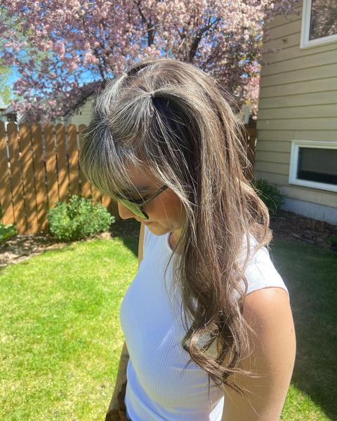 Фото №4 - Ранняя седина: почему волосы могут поседеть в любом возрасте