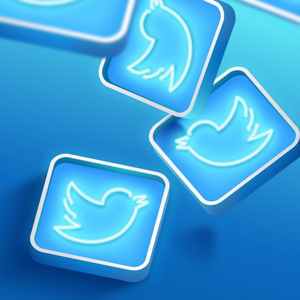 Фото №1 - Твиттеру больше не угрожает блокировка?