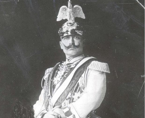 Фото №2 - Немецкий принц покончил жизнь самоубийством