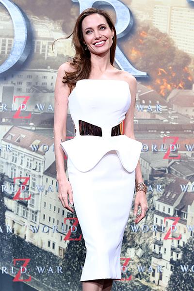 Фото №2 - Почему не стоит повторять «подвиг» Анджелины Джоли