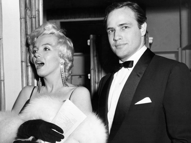 Фото №2 - Любимые женщины Марлона Брандо: 7 главных романов в жизни «крестного отца»
