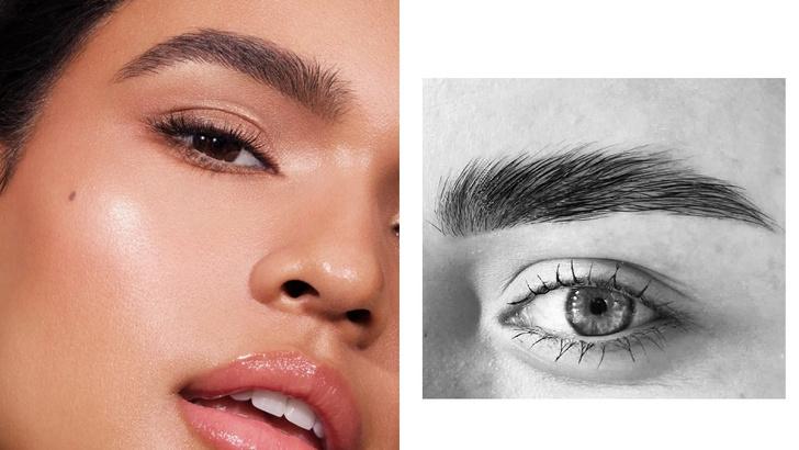 Фото №1 - Как получить идеальные брови: тренды, техники, процедуры
