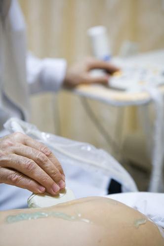 Фото №1 - Современные методы обследования беременных