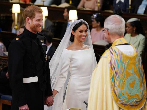 Фото №5 - Свадебная традиция Виндзоров, которую нарушили Кейт и Диана