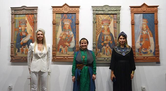 «Стереотипы будущего» — фестиваль современных этнических искусств в Петербурге
