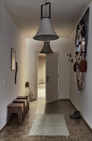 Фото №8 - Дизайн съемной квартиры в Лугано