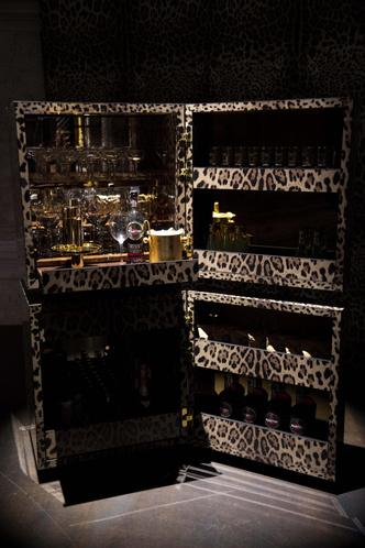 Фото №6 - Премьера первой коллекции Dolce & Gabbana Casa в Венеции