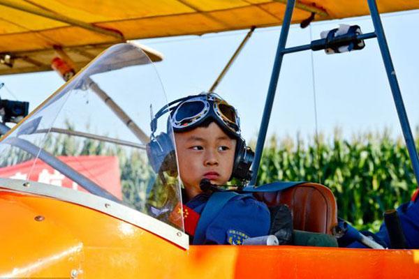 Фото №1 - Самые юные профессионалы из Книги рекордов Гиннеса