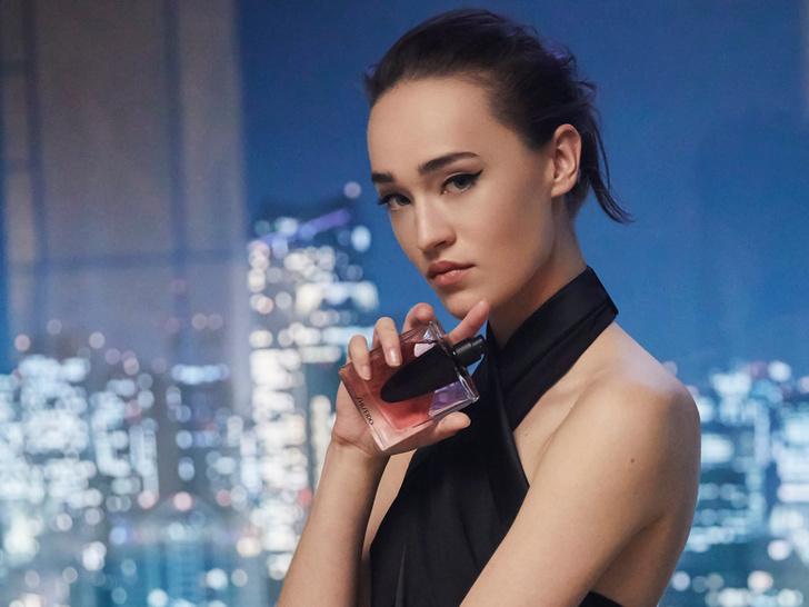 Фото №1 - Аромат дня: GINZA от Shiseido