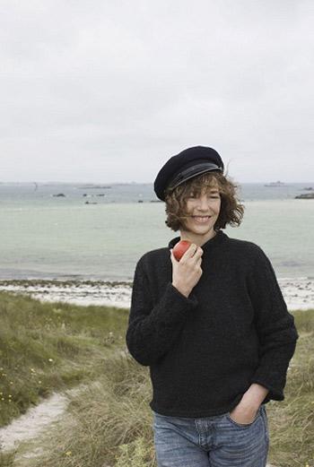 Фото №1 - Джейн Биркин: секс-символ Франции 70-х