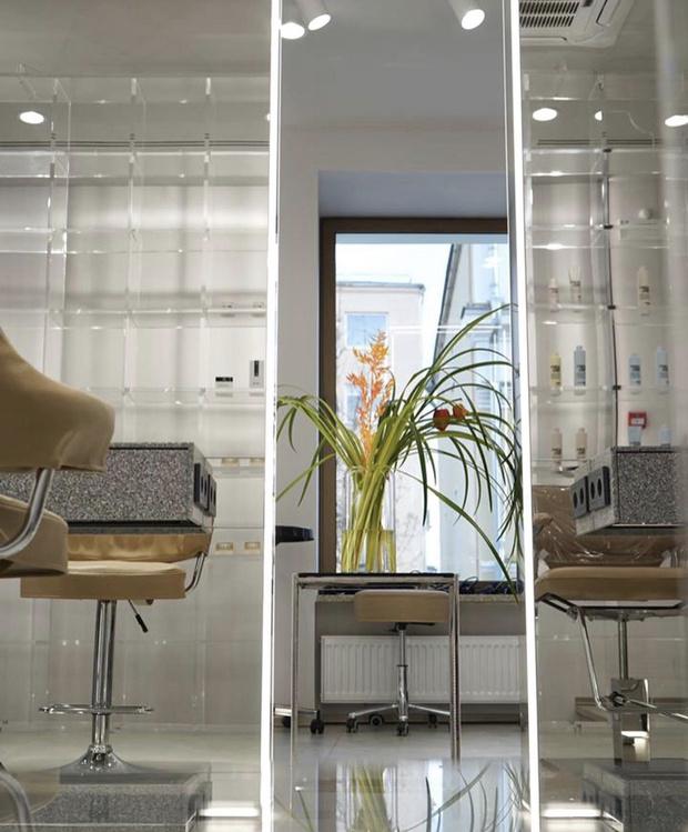 Фото №4 - Место силы: салон красоты Nikiso Space, достойный «Мисс мира»