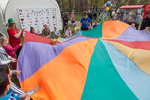 Фото №9 - «Маёвка family»  собрала москвичей в гончаровском парке