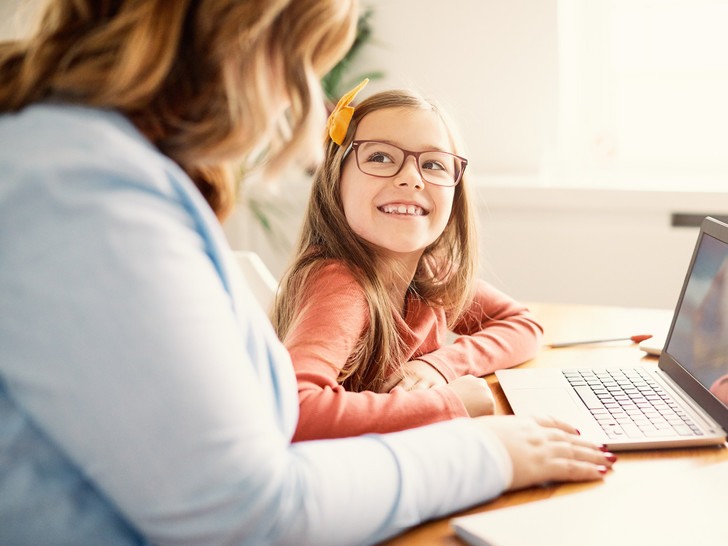 Фото №1 - Как сформировать здоровую самооценку у ребенка: 6 важных шагов