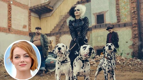 Фото №3 - 9 актеров, которые изменились до неузнаваемости в предстоящих фильмах