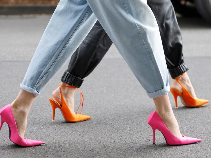Фото №4 - Без боли и страданий: как быстро разносить новую обувь