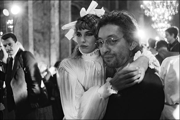 Фото №9 - Серж Генсбур и Джейн Биркин— самая стильная пара своего поколения. И вот почему