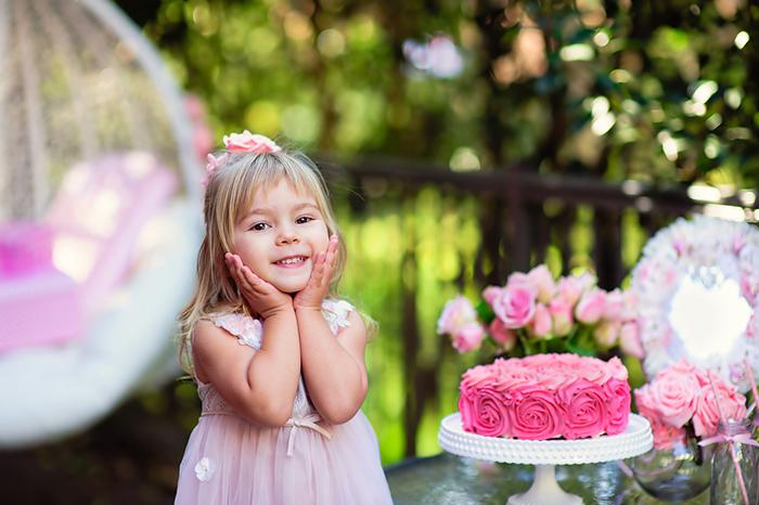Фото №1 - Где отметить день рождения ребенка