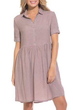 Фото №7 - 10 платьев-oversize, которые скроют все недостатки фигуры