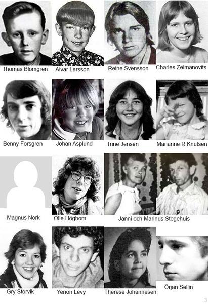 Фото №2 - Создавая убийцу: зачем самый страшный маньяк Швеции выдумал все свои преступления