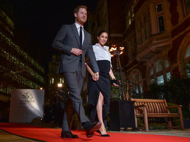 Фото №3 - Игра Сассекских: как Гарри и Меган собираются соперничать с королевской семьей