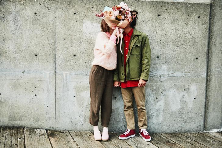 Фото №2 - 16 типов личностей и как они влюбляются: найди себя!