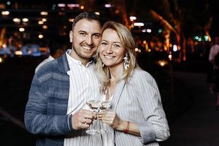 «В Дубай с любовью»: День святого Валентина в городе небоскребов
