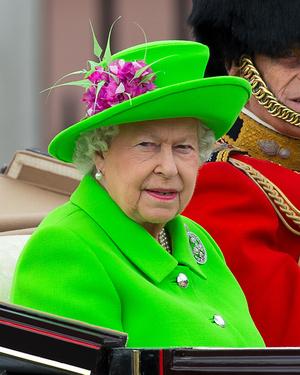 Фото №55 - Великолепный век: 50 лучших королевских образов за 100 лет