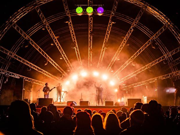 Фото №2 - Планы на лето 2021: лучшие фестивали Москвы и Санкт-Петербурга, которые нельзя пропустить