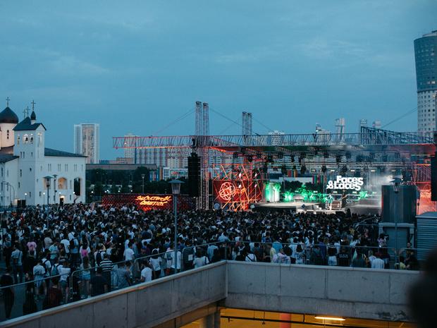 Фото №9 - Планы на лето 2021: лучшие фестивали Москвы и Санкт-Петербурга, которые нельзя пропустить