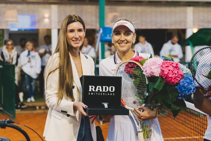 Фото №18 - Как прошел теннисный турнир Bosco Friends Open