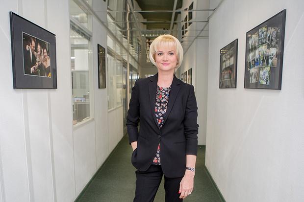 Фото №2 - Светлана Хоркина: Путь к медалям не устлан лепестками роз