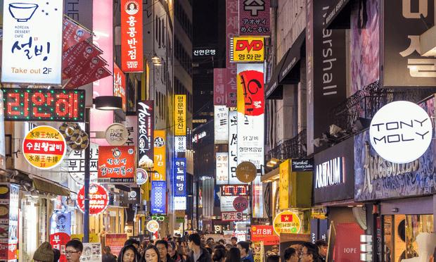 Фото №1 - 7 интересных фактов о пластической хирургии Южной Кореи