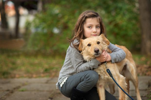 Фото №1 - Купите мне собаку!