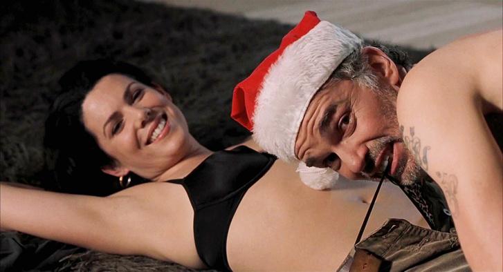 Фото №1 - Новогодний секс! Чем заняться под елочкой для создания праздничного настроения?