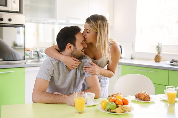 как подготовиться к зачатию ребенка обоим партнерам