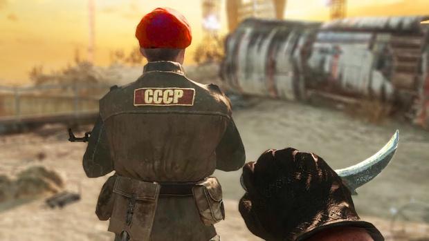 Фото №8 - Топ-9 компьютерных игр про СССР
